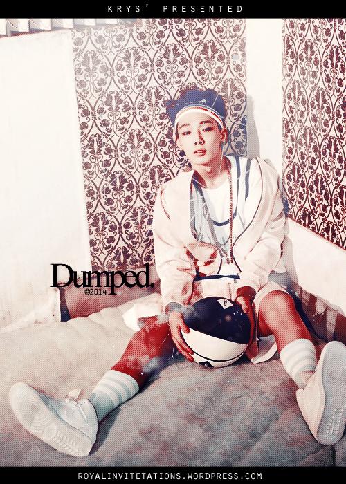 dumpedposter