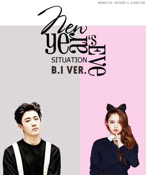 NYE Situation -2 poster