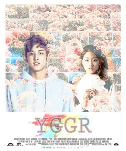 YGGR poster