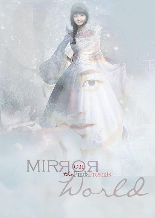 mirror on the world