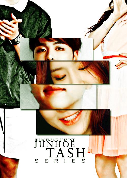tashjun poster series