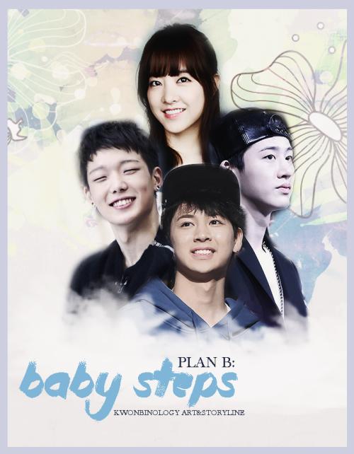 Plan B Baby Steps