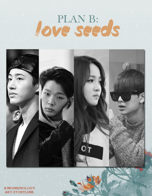Plan B Love Seeds
