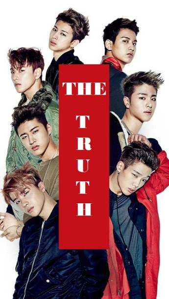 [Cover] The Truth