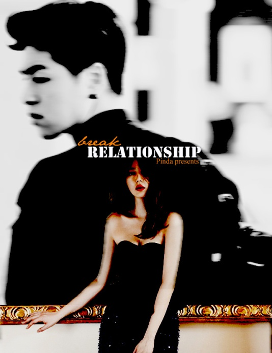 break relationship
