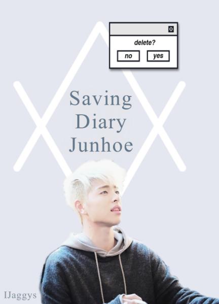 savingdiaryjunhoe