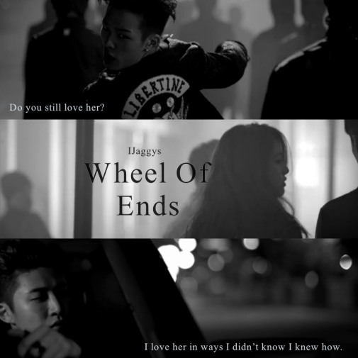 wheel of ends
